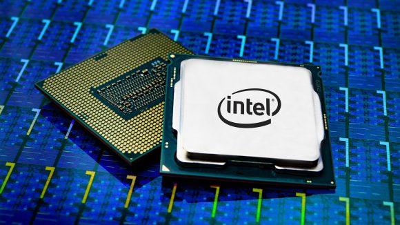 Intel Comet Lake CPU