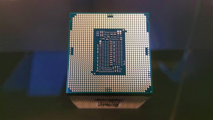 Intel Core i7 9700K performance