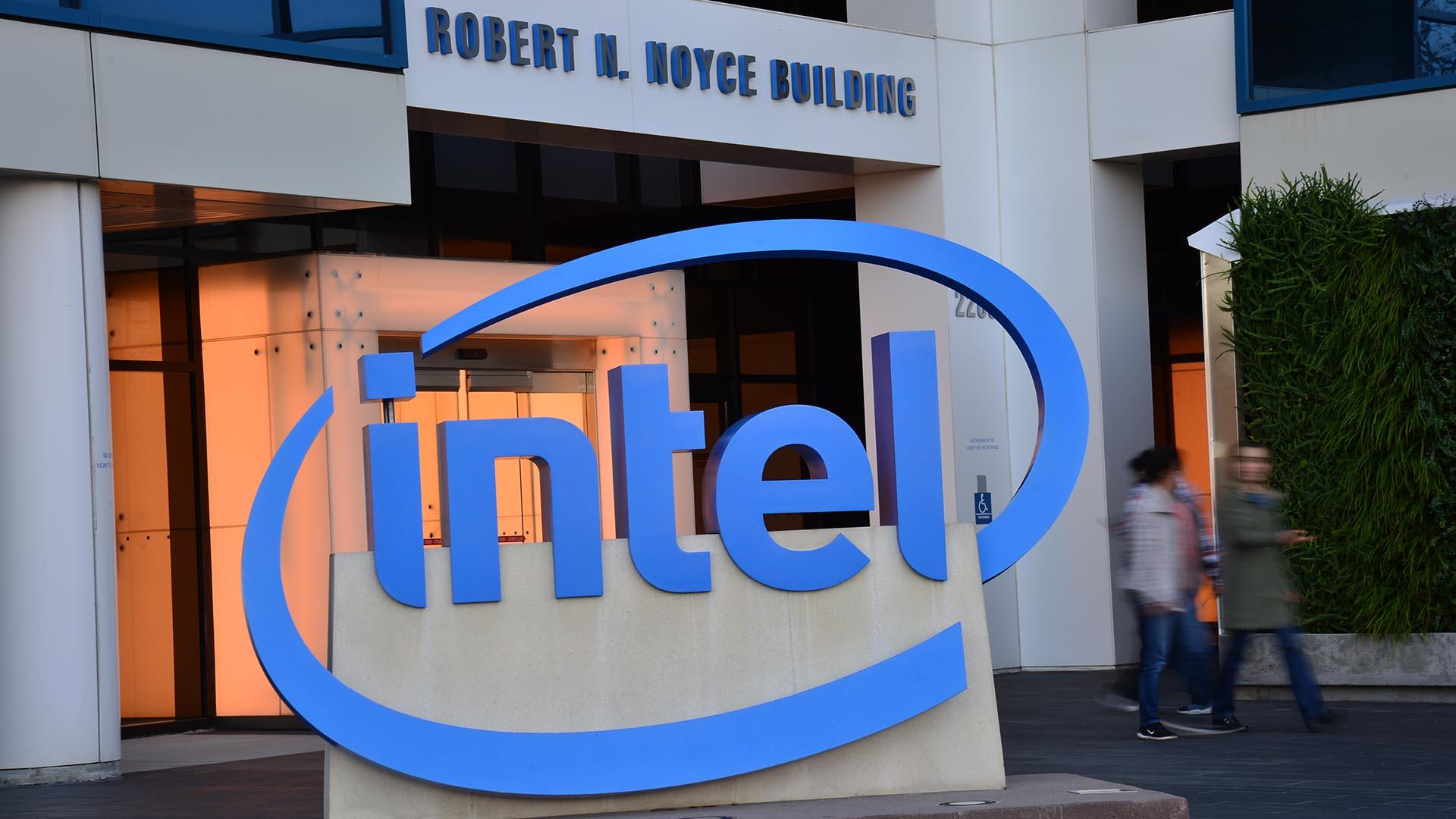 Intel PC News | PCGamesN