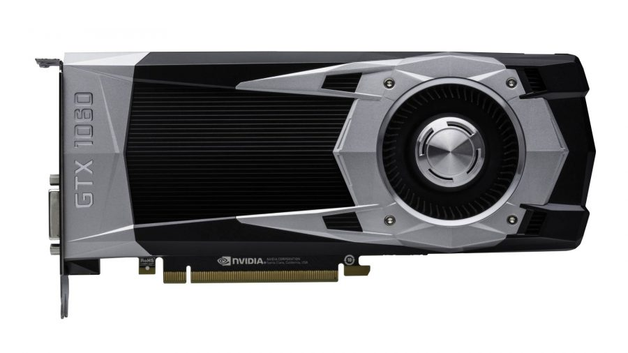 Best graphics card - Nvidia GTX 1060 6GB