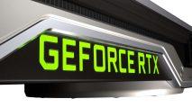 Nvidia GeForce RTX Turing