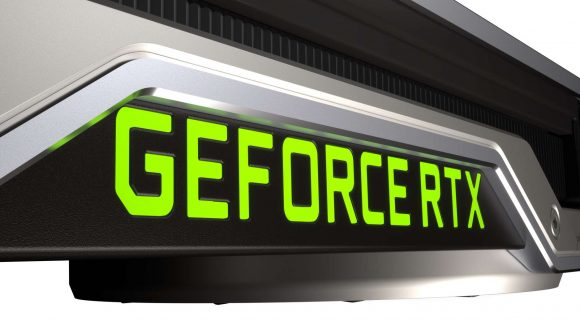 Nvidia GeForce RTX Turing