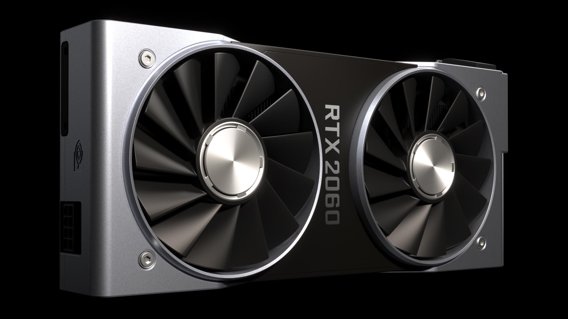RTX stock is so bad the 2060 is returning to market