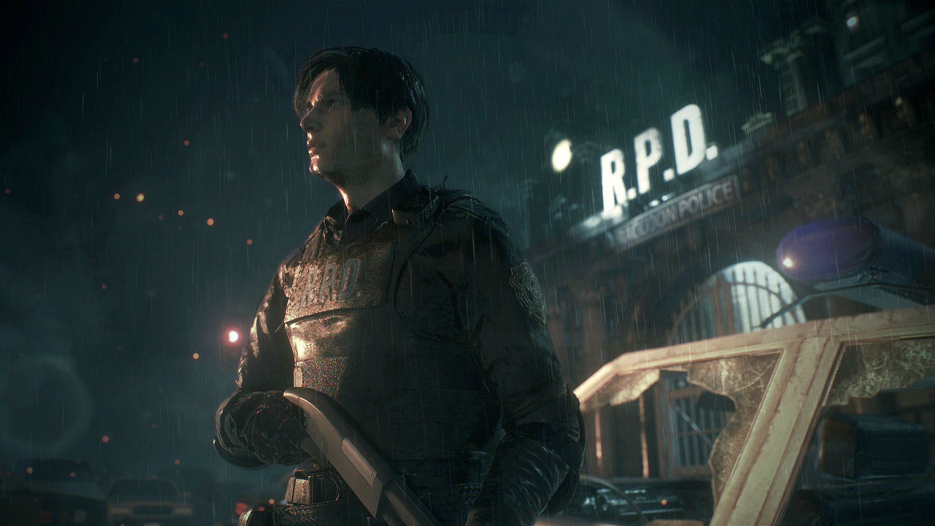 Resident Evil 2: grenade launcher and shotgun unlock guide ...
