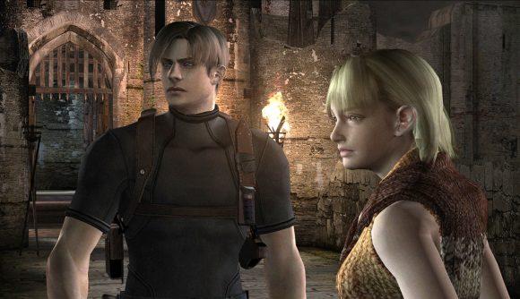 Resident Evil 4 livestream