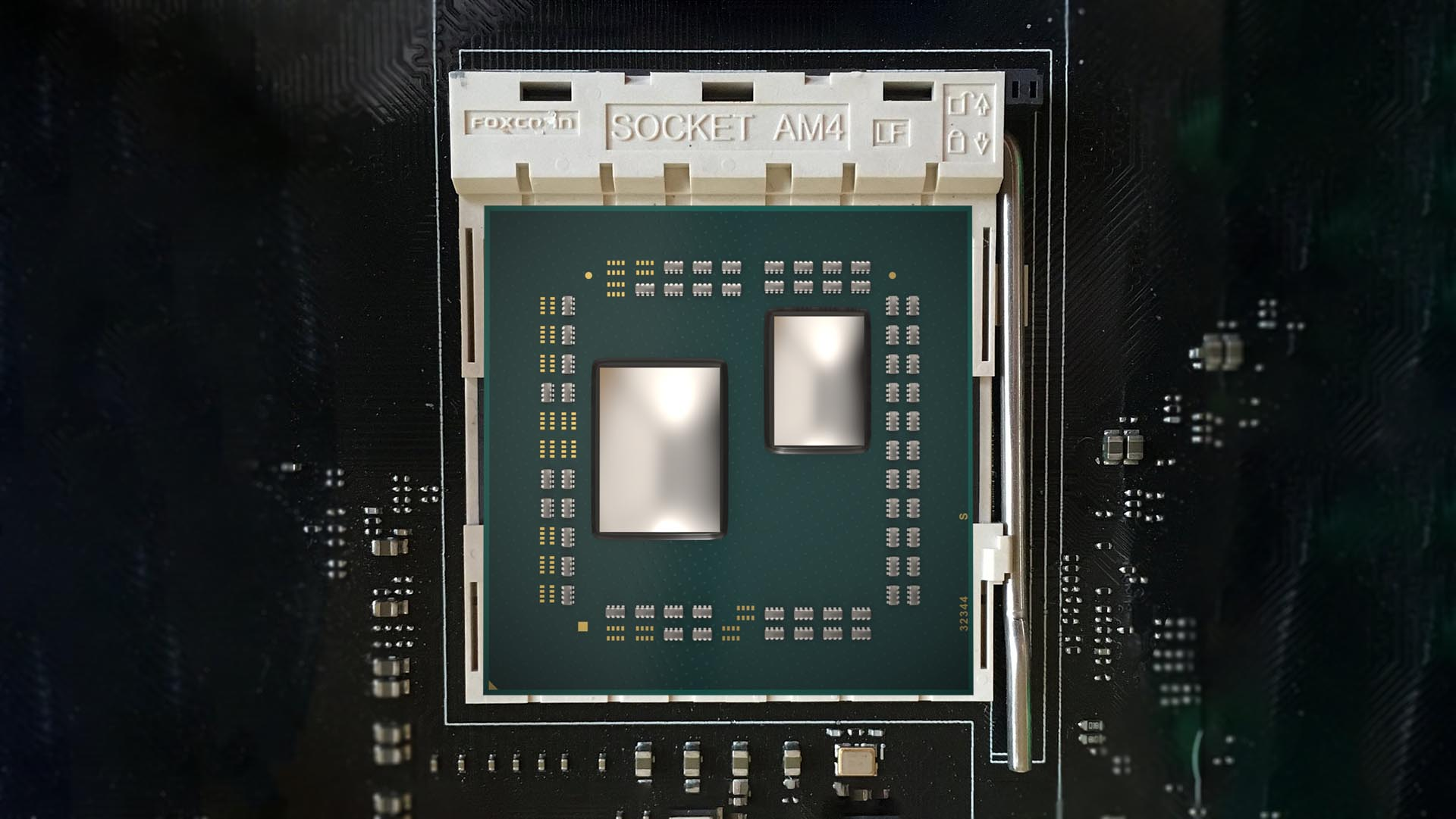 Amd Ryzen 3000 Cpu Support Is Already Rolling Out To Compatible Motherboards Pcgamesn