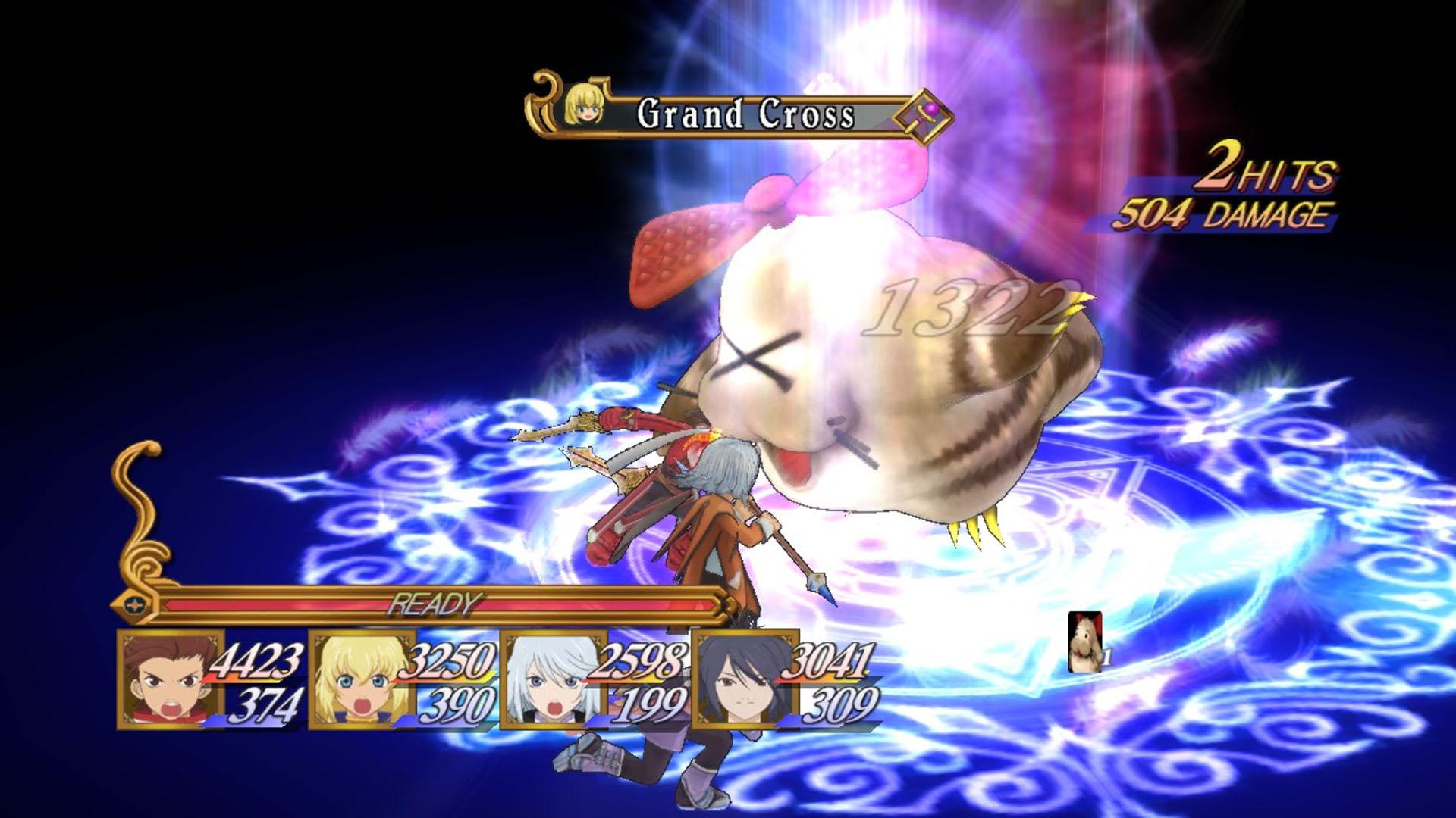 Eight games like Tales of Vesperia   PCGamesN