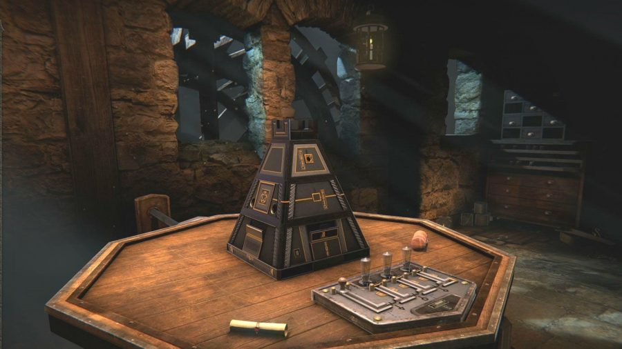 Escape Room Pc Spiel