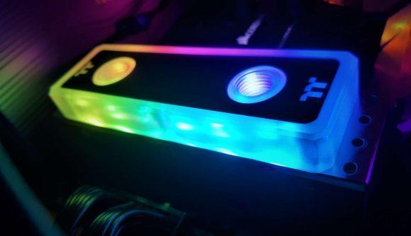 Thermaltake WaterRam RGB Memory
