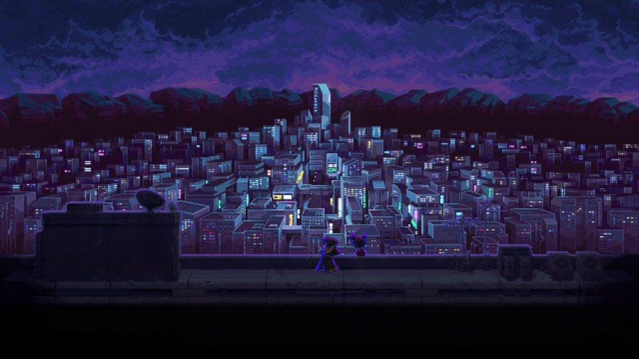 Upcoming pc games katana zero