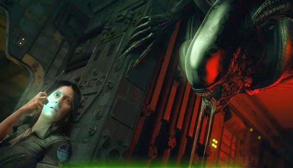 Alien: Blackout is a Teen-rated mobile game, and its out