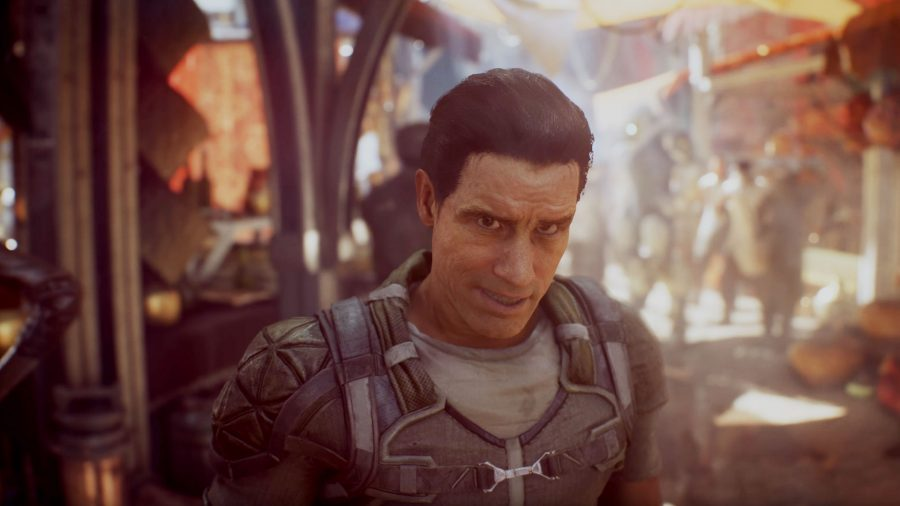 anthem fort tarsis