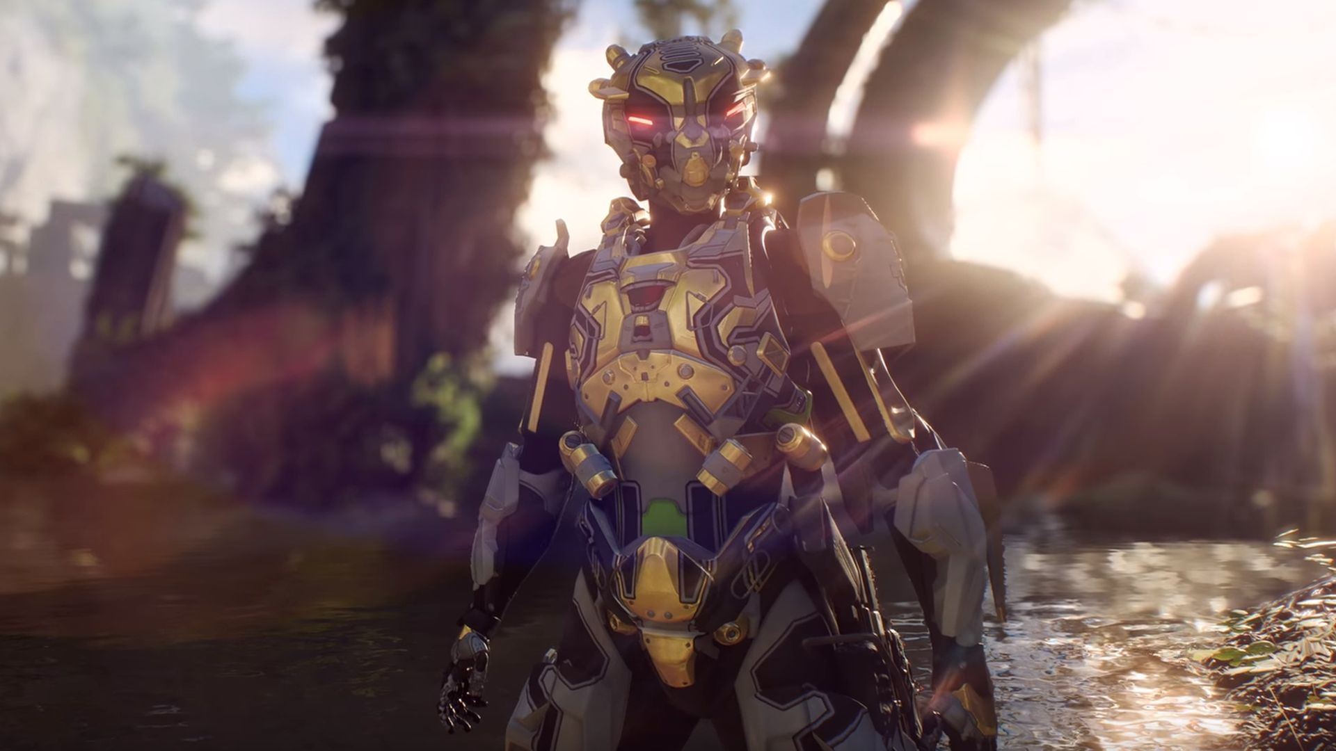 Anthem release date – all the latest details on BioWare's new game