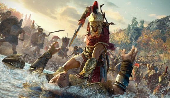 Assassin's Creed 2020 is definitely about Vikings, according to a ...