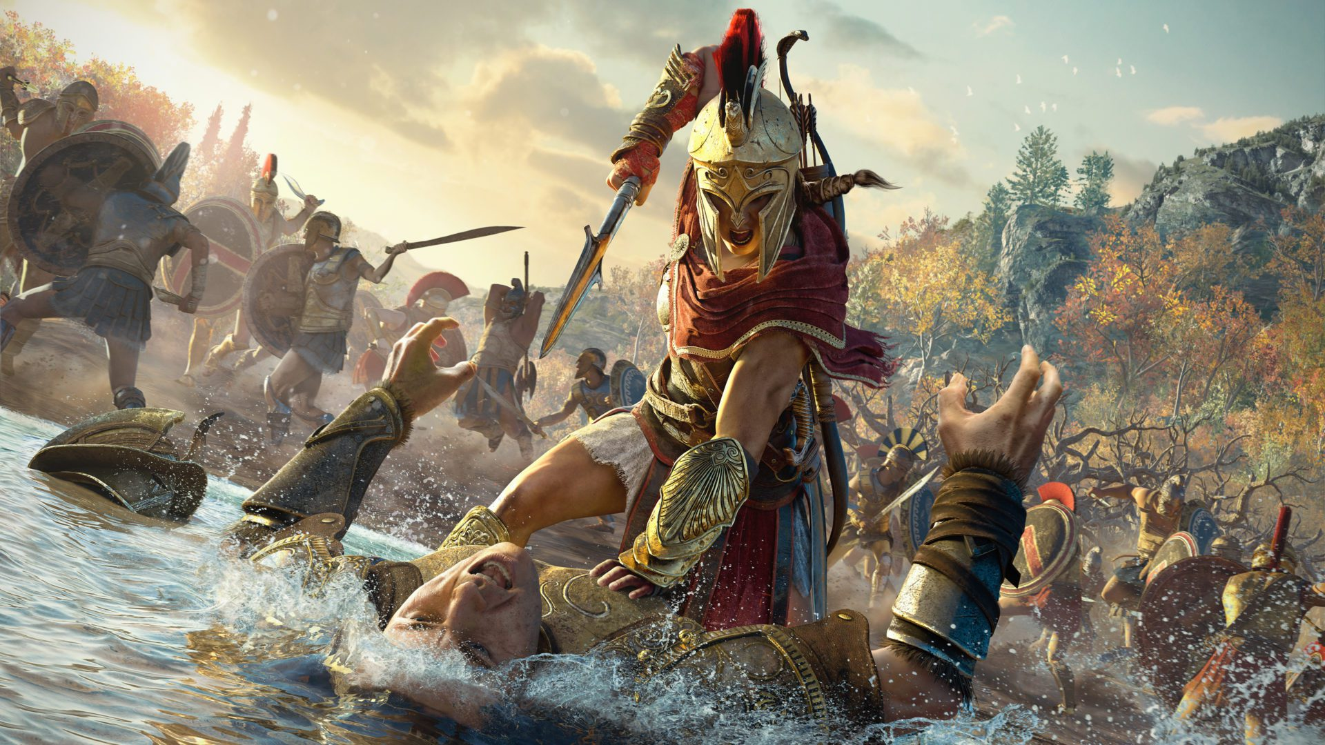 Assassin S Creed 2020 Is Definitely About Vikings According To A