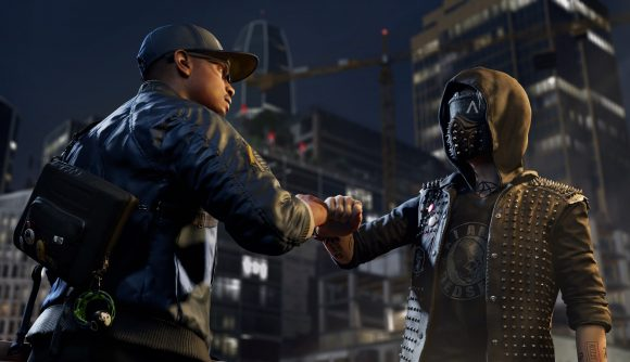 best open world games watch-dogs-2