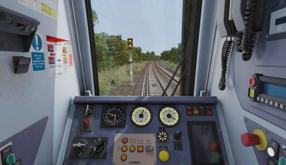 best train games pc