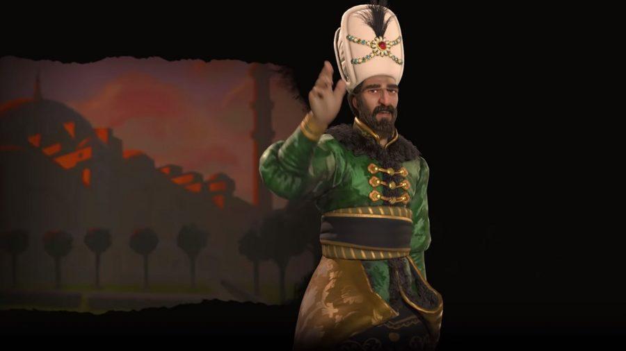 Civilization 6 Ottomans guide – step one: build Janissaries