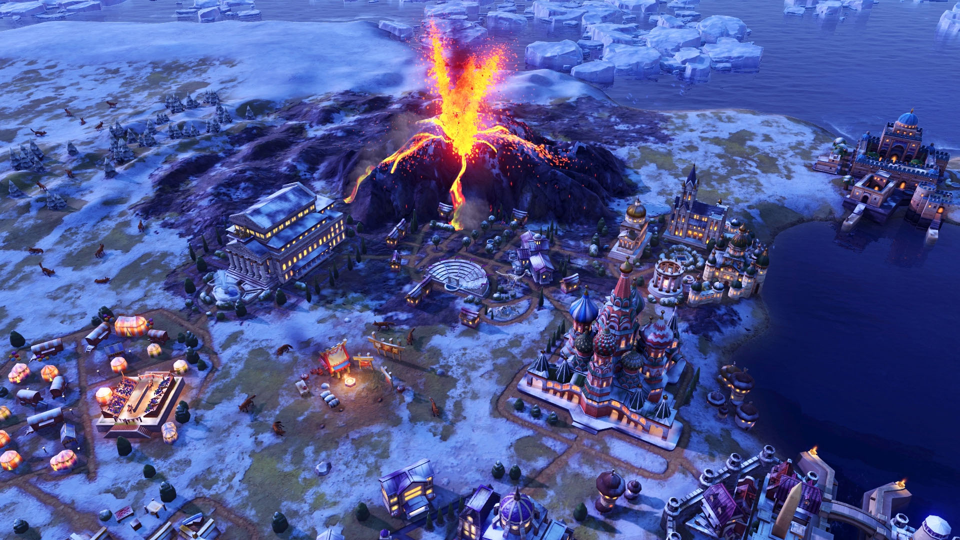 This Civilization fan played their first Deity game in 20 years – and won
