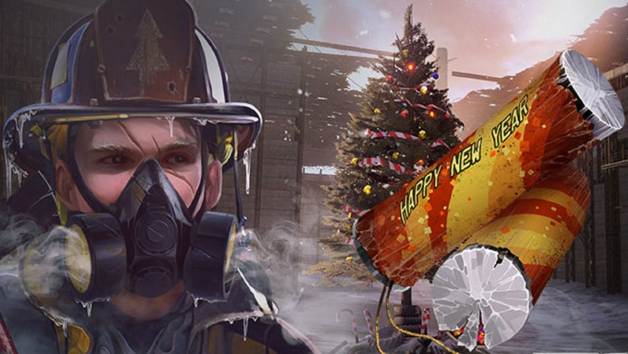 Free games: We're giving away 1000 Winterfair packs for car