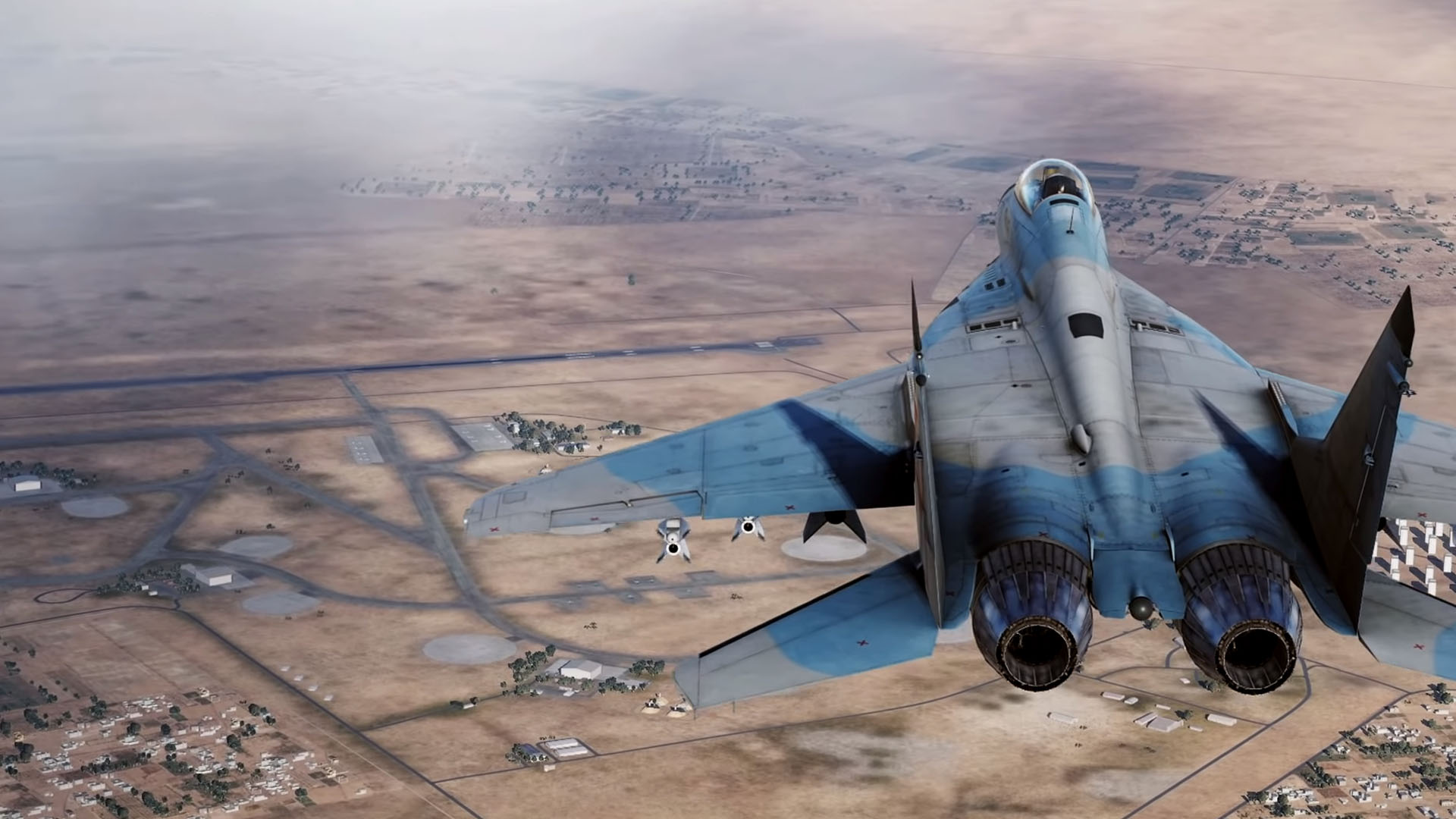 Want More Ace Combat Pc Games Here Are Nine Great Options Pcgamesn