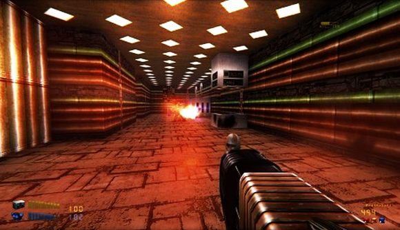 Classic Doom gets a 3D and HD remaster – courtesy of the