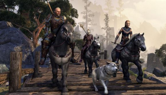 Elder Scrolls Online player count hits 13 5 million (not