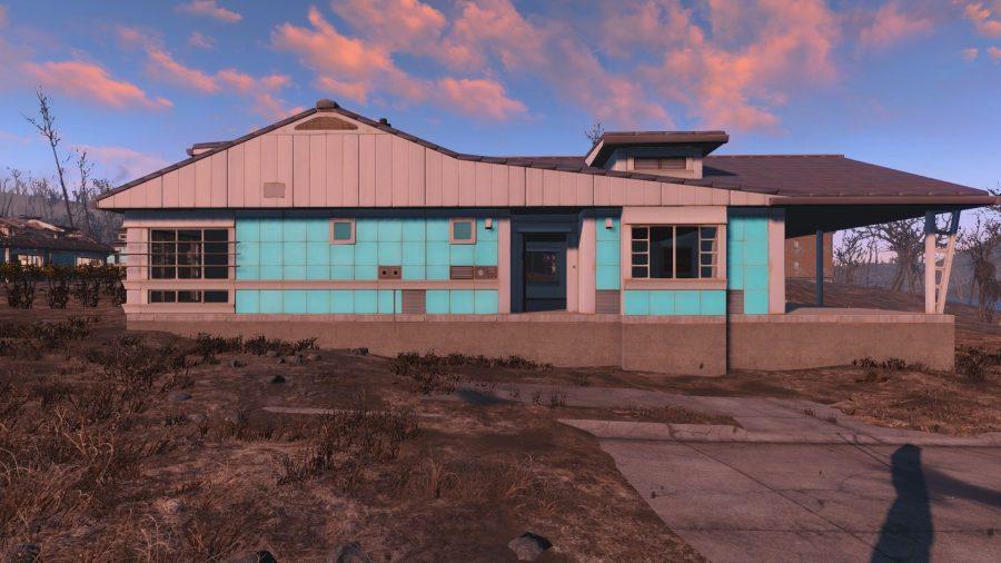 fallout 4 homemaker expanded settlements