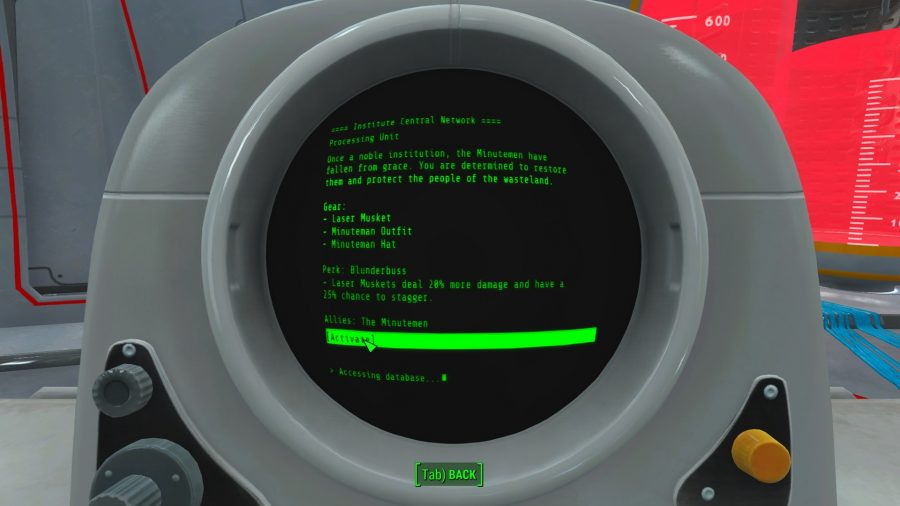fallout 4 mods another life