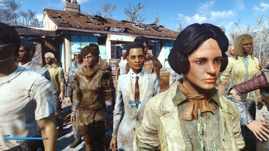fallout 4 mods better settlers