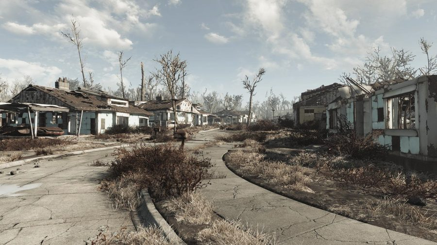 fallout 4 mods decay