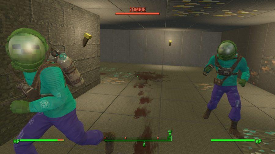 fallout 4 mods minecraft