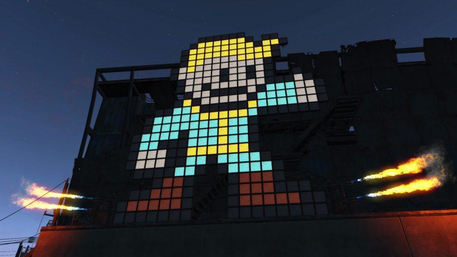 fallout 4 mods mod pip boy