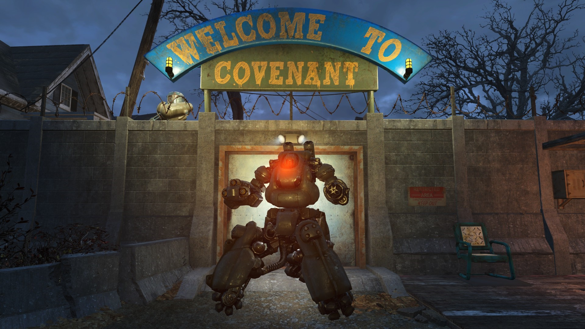 The Best Fallout 4 Mods In 2020 Pcgamesn