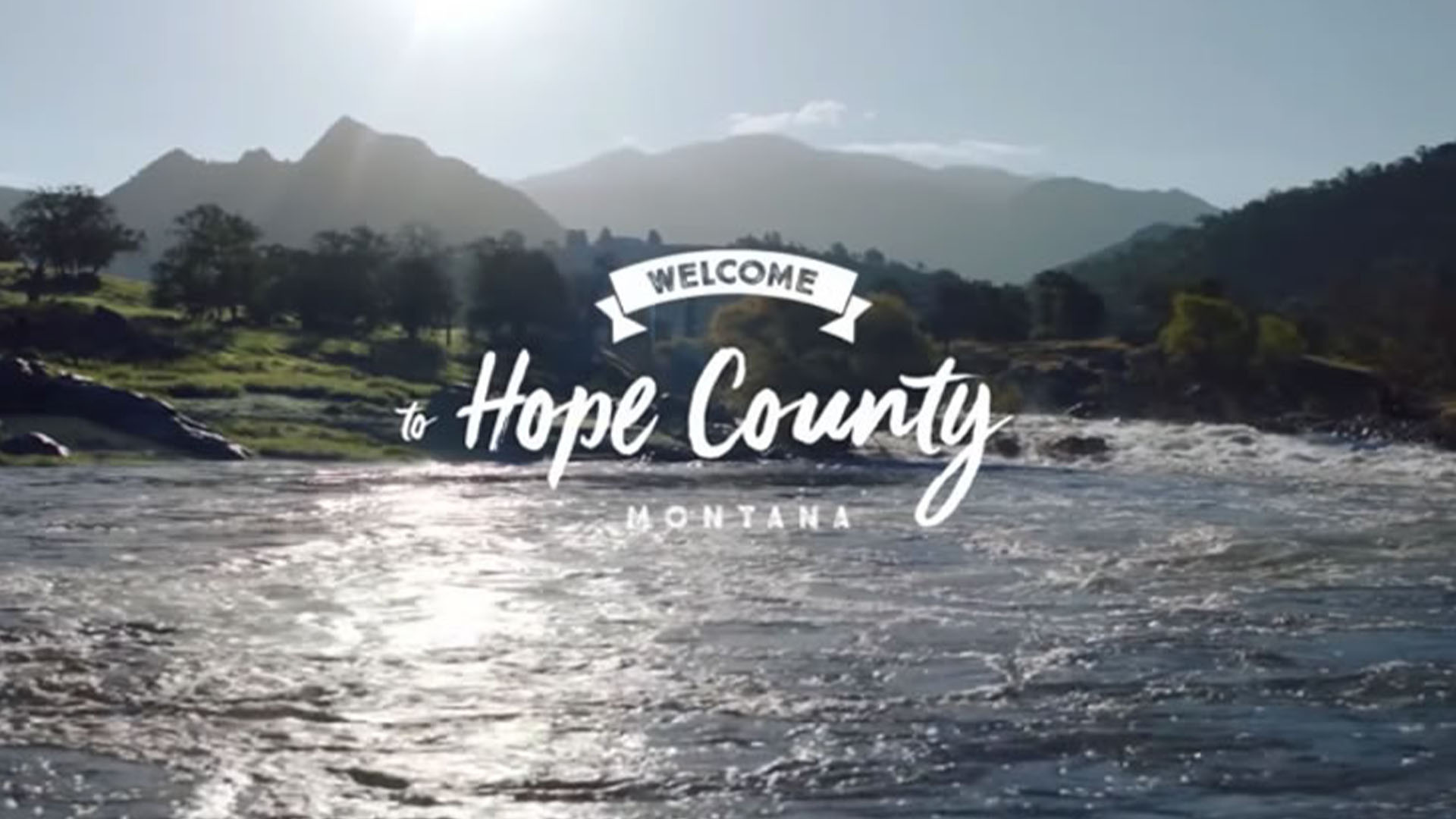 Far Cry 5 The Game About A Rural Militant Cult Is Being Used To Promote Montana Tourism Pcgamesn