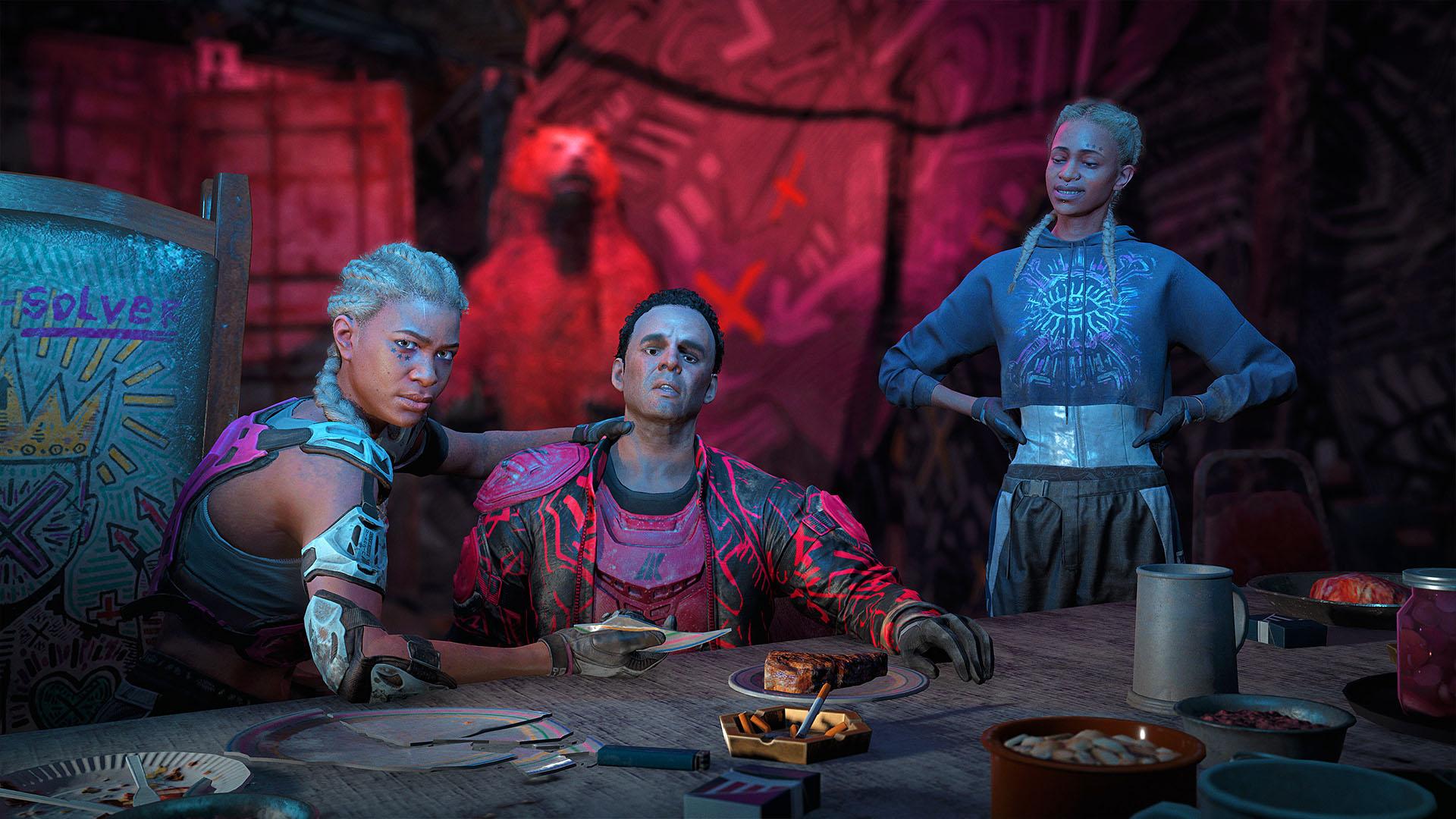 Far Cry New Dawn Retail Sales Down 86 From Far Cry 5 Pcgamesn