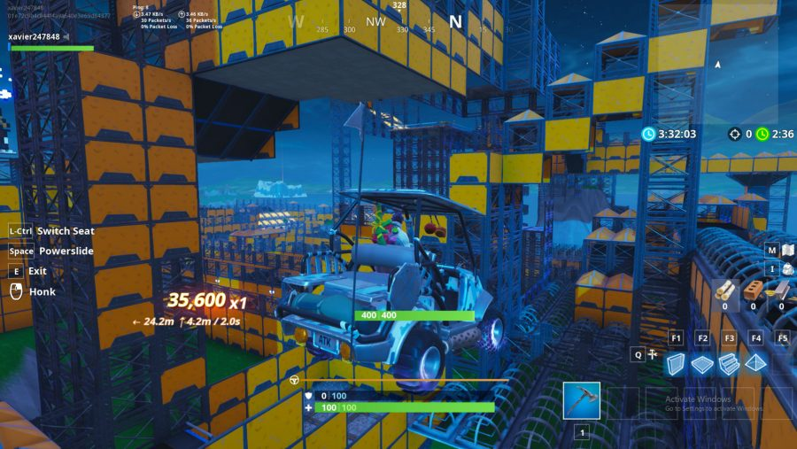 Fortnite Creative codes: the best edit courses and games from the