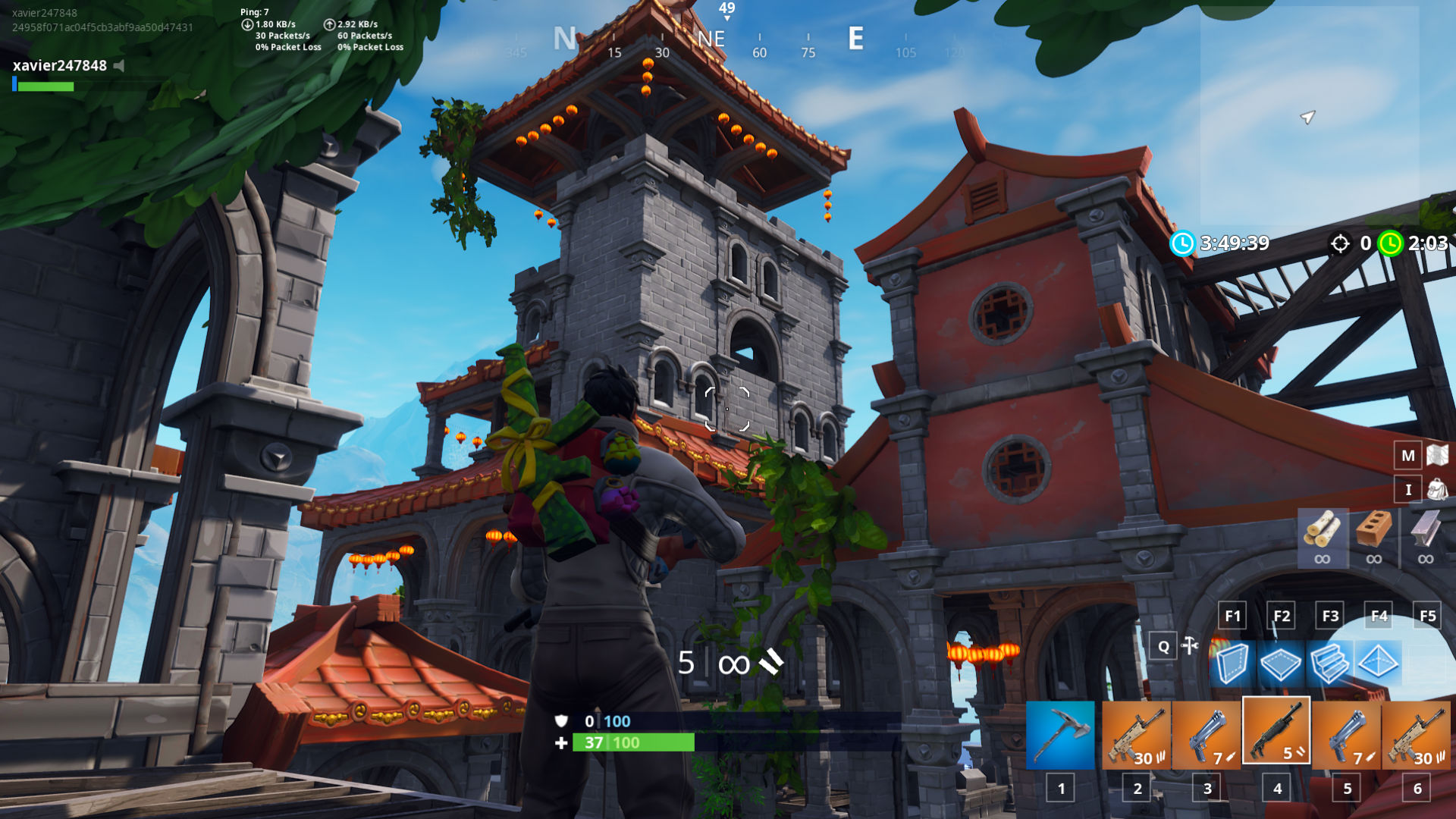 fortnite creative codes twisted temple - fortnite creative training course codes