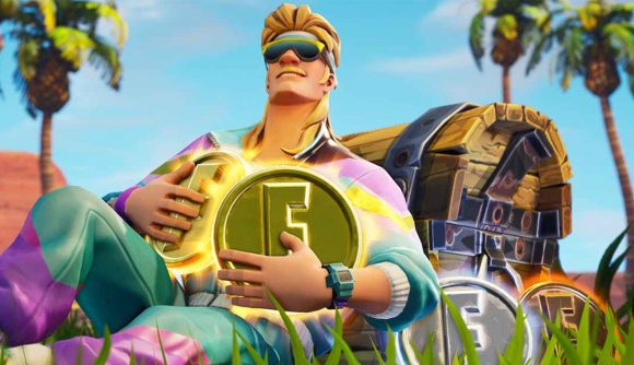 fortnite game for free