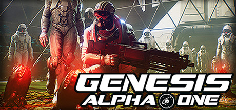 Genesis Alpha One tile