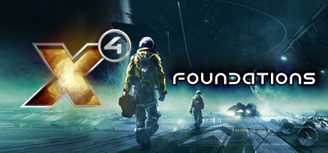 X4: Foundations tile
