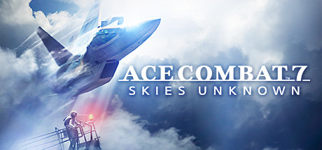 Ace Combat 7: Skies Unknown tile
