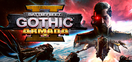 Battlefleet Gothic: Armada 2 tile
