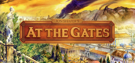 At the Gates tile
