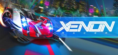 Xenon Racer tile