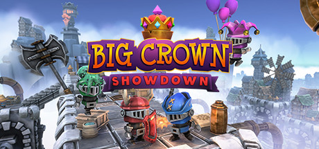 Big Crown: Showdown tile