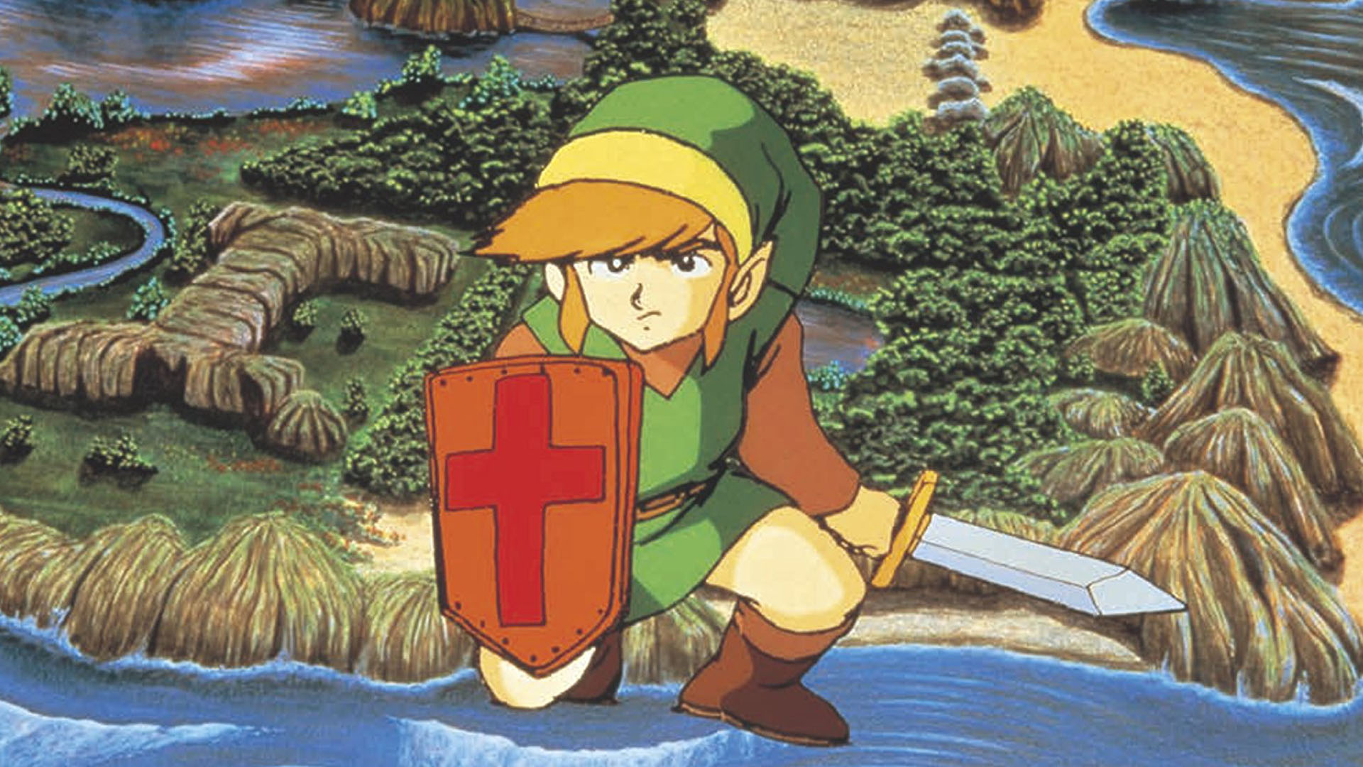 A graded copy of NES Zelda just went for $3,300 at auction