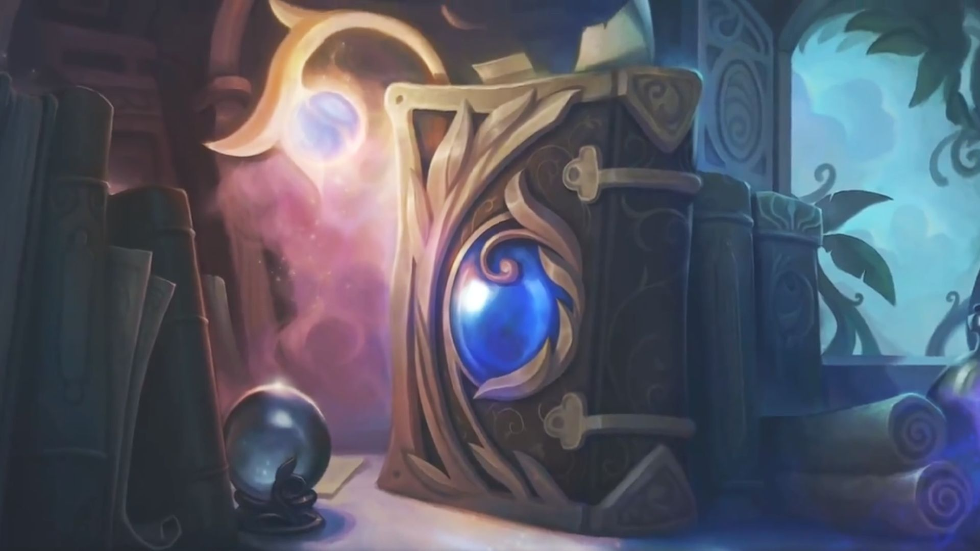 """League of Legends' next champion is a """"whimsical"""" support 