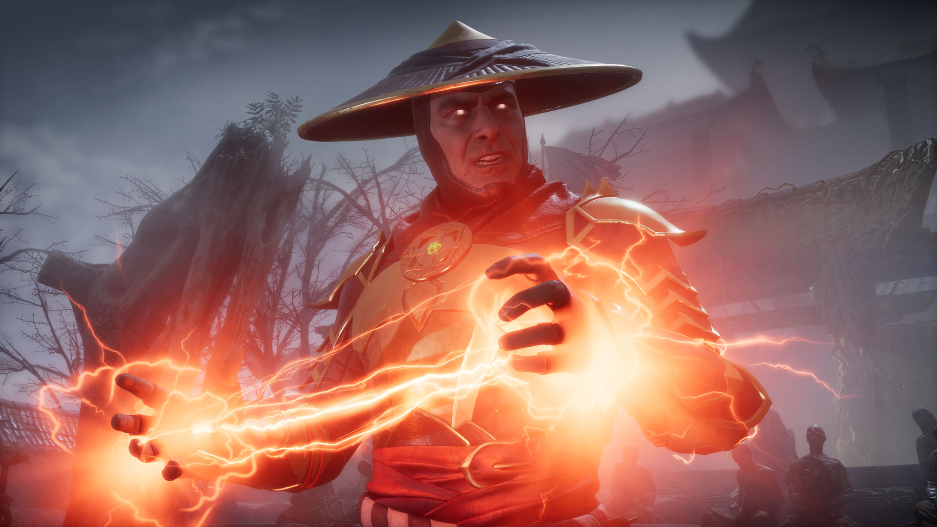 Mortal Kombat 11 has microtransactions, but they're just 'time savers'