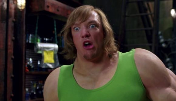 A Petition To Get Shaggy Into Mortal Kombat Is 90,000